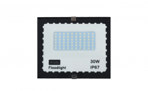 Mini reflector Led 30w