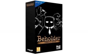 Joc Beholder Complete Edition pentru