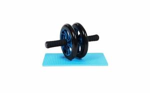 Aparat De Fitness-Double Wheel