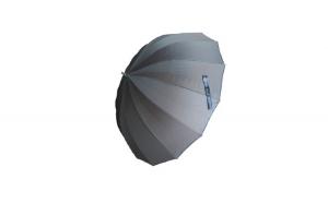 Umbrela semiautomata antivant, 90 cm,