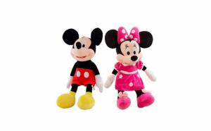 Plusuri Mickey si Minnie