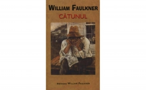 Catunul, autor William Faulkner
