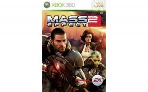 Mass Effect 2 Xbox