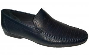 Pantofi-mocasini