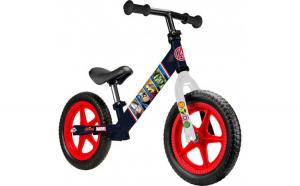 Bicicleta fara pedale 12 Avengers Seven