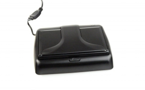 Monitor pliabil TFT LCD pentru mersul cu spatele Cartech R431 Black Friday Romania 2017