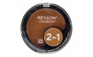 Fond de ten compact si corector Revlon C