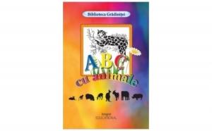ABC cu animale,