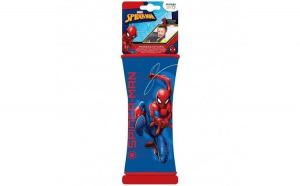 Protectie centura de siguranta Spiderman