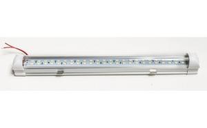 Lampa de interior cu Led pe 24V cu doua