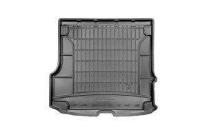 Tava portbagaj dedicata BMW X3 (E83) 11.03-12.11 proline