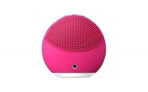 Dispozitiv de curatare faciala, Pearl Pink, 8000 oscilatii/minut, 8 viteze