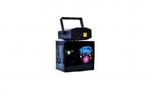 Proiector laser