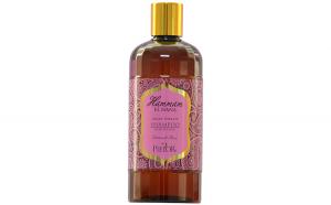 Șampon Pielor Hammam El Hana Damask Rose, 400 ml