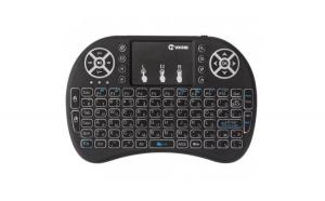 Tastatura Iluminata Wireless i8 Air