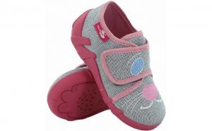 Pantofi pentru casa si gradinita interior/exterior RenBut