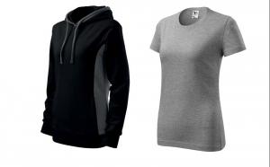 Hanorac dama + tricou, la doar 139 RON in loc de 278 RON