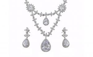 Set Luxury Marquise
