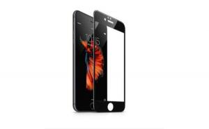 Folie Sticla Apple iPhone 8 Flippy Full