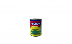 Ananas Rondele 565gr BLIDA, Black Friday 2020, Produse alimentare