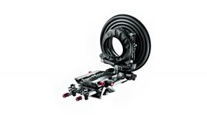 Kit suport trepied Manfrotto Sympla MVA512WK