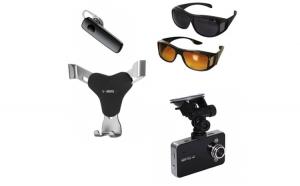 Kit auto: Camera auto FULL HD 1080 +
