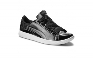 Pantofi sport femei Puma Vikky Ribbon P 36641701
