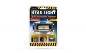 Lampa de cap cu acumulator Li-Ion , 4
