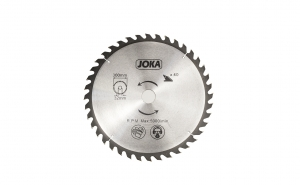 Panza circulara lemn, 300mm, Joka Germania