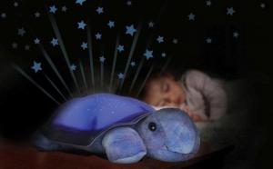 Lampa de veghe broscuta -Twilight Turtle