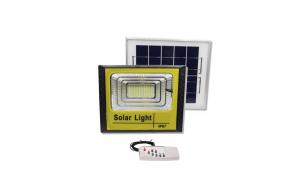 Proiector LED cu panou solar OTT-RON