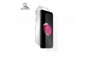 Folie de protectie Clasic Smart Protection iPhone 7