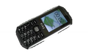 Telefon militar