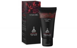 Titan Gel 50 ml