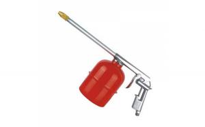 Pistol cu aer comprimat pentru decapat Troy T18660, 600 ml
