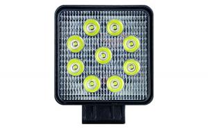Proiector LED 27W 12/24V PAT-GD40909NJ 27W spot 30° SLIM