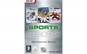 Sports Game Pack