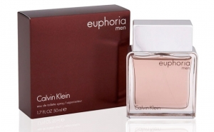 Calvin Klein - EUPHORIA MEN INTENSE edt