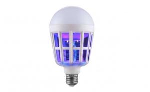 Lampa anti-tantari, 12W