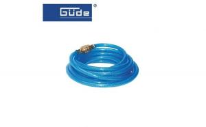 Furtun din PVC cu ranforsare textila 9 mm         10 m   GUEDE 41406