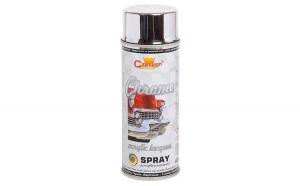 Spray vopsea Profesional CHAMPION CROM ARGINTIU 400ml