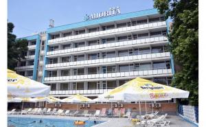 Hotel Miorita 3*