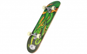 Skateboard din lemn-HB2004C