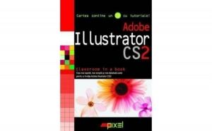 Adobe Illustrator CS2 classroom in a book, autor Adobe Creative Team