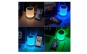 Boxa-lampa bluetooth