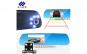 """Sistem video  4,3"""" DVR+camera marsarier"""