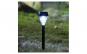 Lampa solara 26 cm