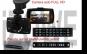 Camera auto martor FULL HD, 1080p, ecran 2.4inch + Placuta cu numar telefon pentru parbriz CADOU