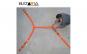 Curea de transport Box Strap 106.7 cm