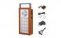 Sistem Solar Reincarcabil cu 2 becuri led si incarcator pentru telefon